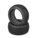 JConcepts Detox 1/8 Buggy Tires - Blue Comp