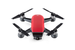 DJI Spark RTF Fly More Combo Lava Red