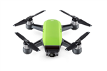 DJI Spark RTF Fly More Combo Meadow Green