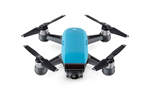 DJI Spark RTF Fly More Combo Sky Blue