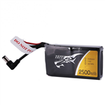2s  2500mAh - Gens Ace Tattu Fat Shark LiPo