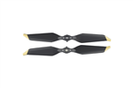 DJI Mavic Low-Noise 8331 Prop Gold