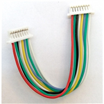 Airbot 8-pin 4in1 cable 70mm