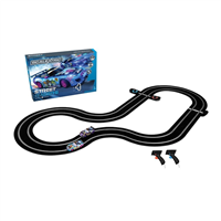 Scalextric Slot racing - Street Racers