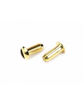 Arrowmax Low Profile 4mm Connector 24K (2)