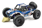 FTX Outlaw 1:10 Brushless 4WD Ultra-4 RTR
