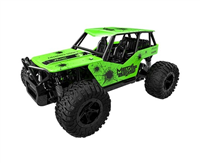 TechToys Metal Beast - 25 km / t - Green