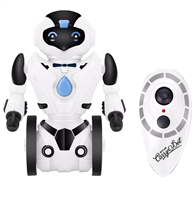 TechToys - CarryBot Butler