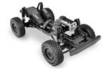 MST CFX 1/10 4WD EP Crawler Kit