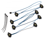 TRX-8026 LED Rock Light Kit TRX-4