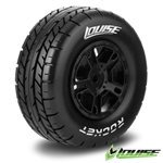Louise Tire & Wheel CS-Rocket 4WD/2WD (2)