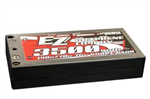 2s  3500mAh - 140/70C -  EZPower Short LiHV