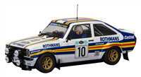 Scalextric Ford Escort MK2 1980 - Akropolis Rally