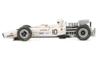 Scalextric Legends Team Lotus 49 - Pete Lovely