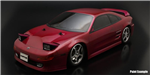 ABC Hobby Toyota MR2 Body - Umalet