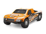 HPI-103416 Maxxis Attk-10 Paited Body Orange