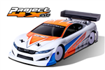 Serpent Project 4X EVO Touringcar EP 1/10 Kit