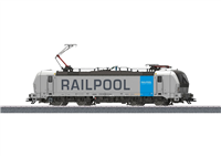 Märklin 36190 Digital lokomotiv - Railpool BR 193