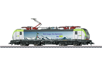 Märklin 36198 Digital lokomotiv - BLS 475 Vectron
