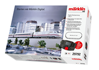 Märklin Digital startsæt - ICE 2