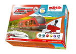 Märklin My world startsett - Persontog