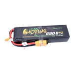 3s 6500mAh - 60C - Gens Ace XT90 Bashing Series