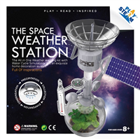 PlaySteam Space Weather Station