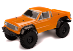 HSP Pickup Trail Rider Orange - Komplet