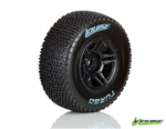 Louise Tire & Wheel SC-Turbo 4WD/2WD Rear (2)