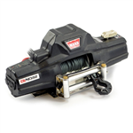 Fastrax Winch Double-motor til crawler 2.5 kg