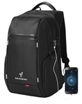Ninebot USB laptop backpack
