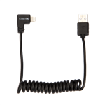 ConnecThor Cable Coiled USB 2.0 - Lightning