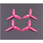 HQ Durable Prop 3X3X3 Light Pink (2CW+2CCW)