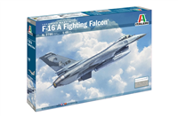 ITALERI 1:48 - F16 A Fighting Falcon