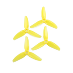 HQ Durable Prop 3X4X3 Yellow (2CW+2CCW)