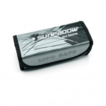 Sunpadow LiPo-Safe taske (185x75x60mm) (S)