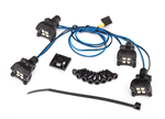 TRX-8086 LED Exp.Rack Scene Light Kit TRX-4 Sport
