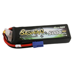3s 5000mAh - 50C - Gens Ace EC5 Bashing Series