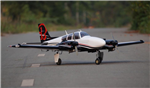 VQ Beechcraft Baron US version 1.75 m EP / GP