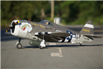 VQ P-47B Thunderbolt Touch of Texas V. 1.5m GP/EP