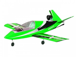 VQ Sonex Hornet 70mm EDF Green Version 1.4m