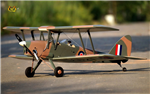 VQ Tiger Moth Camo Version 1.4m GP/EP