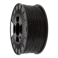 PrimaValue PLA 1.75mm 1kg - Sort