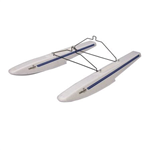 HobbyZone Super Cub LP. Carbon Cub S + Floats