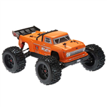 ARRMA Outcast 6S BLX 4WD Orange 1/8 - RTR