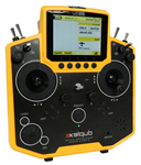 Jeti Duplex DS-12 Multimode transmitter gul