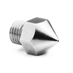 Micro Swiss Plated Nozzle for CR-10S PRO 0.4mm