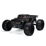 ARRMA Notorious 6S BLX 4WD Sort 1/8 - RTR