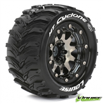 Louise Tire & Wheel MT-Cyclone 3.2 0 offset