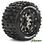 Louise Tire & Wheel MT-Pioneer 3.2 0 offset